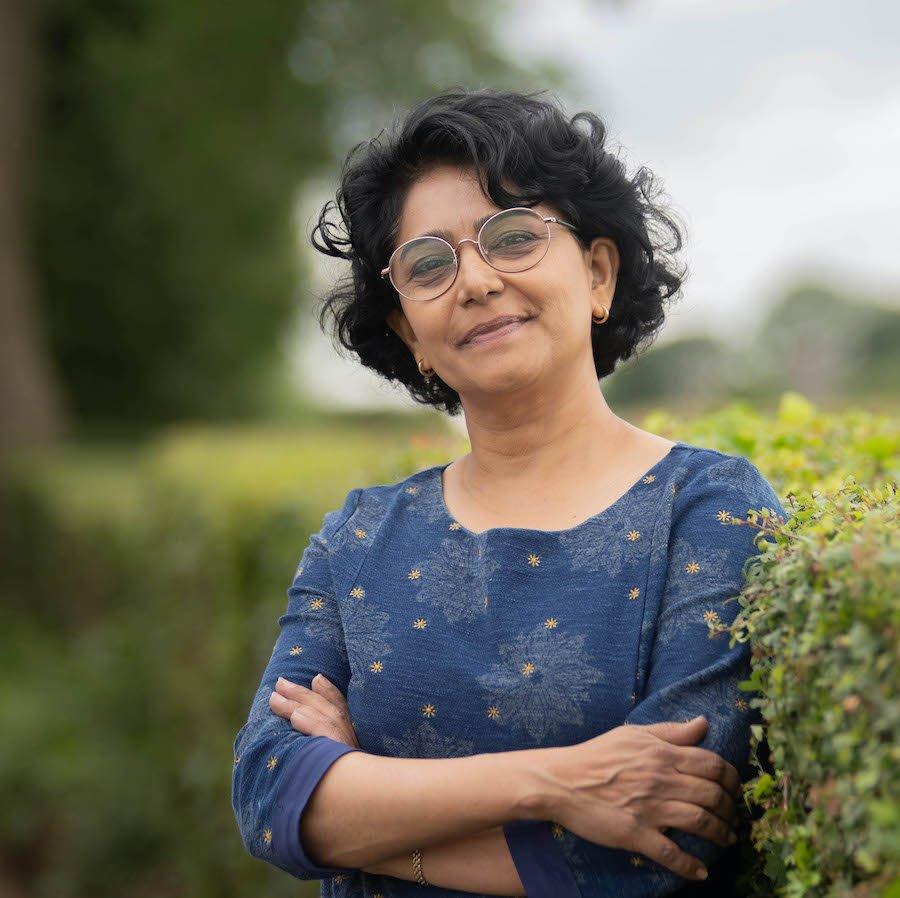 Trusha Lakhani – Great Business Matters