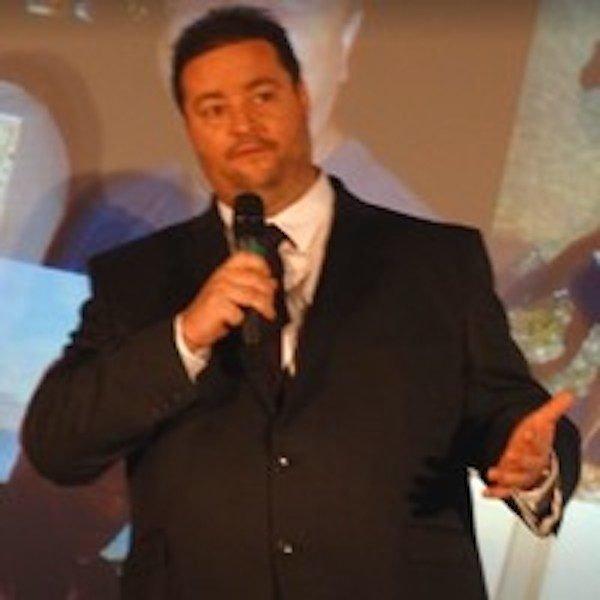 Simon Hodges